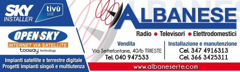 VENDITA ELETTRODOMESTICI TRIESTE - ALBANESE ELETTRODOMESTICI - 1