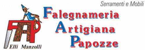 MOBILIFICIO - FAP FALEGNAMERIA ARTIGIANA PAPOZZE - 1