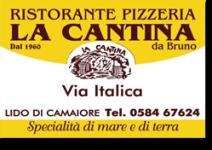 RISTORANTE PIZZERIA LA CANTINA - 1