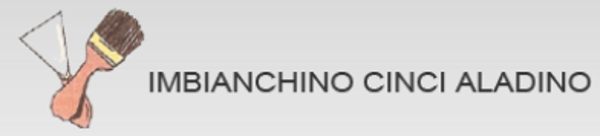 IMBIANCHINO CINCI ALADINO - 1