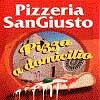 PIZZA NAPOLETANA, PIZZA DA ASPORTO TRIESTE - PIZZERIA SAN GIUSTO - 1