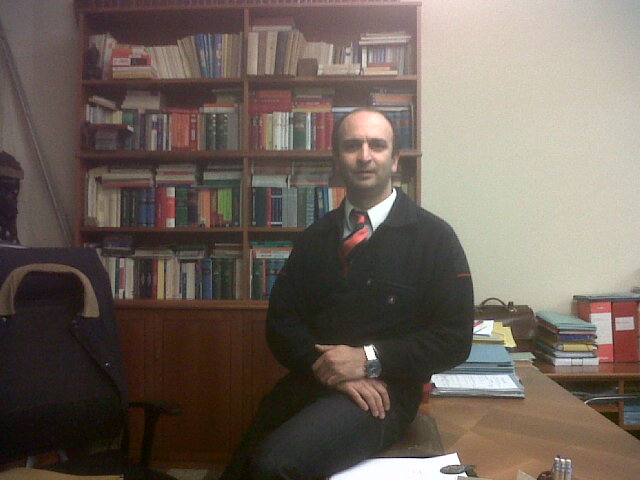 STUDIO LEGALE AVV. ANDREA BARTOLOMEI  DIRITTO PENALE E CIVILE - 1