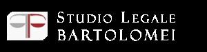 STUDIO LEGALE AVV. ANDREA BARTOLOMEI  DIRITTO PENALE E CIVILE