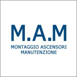 M.A.M ASCENSORI - VENDITA E MONTAGGIO ASCENSORI E IMPIANTI DI ELEVAZIONE - 1