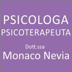 DOTTORESSA MONACO NEVIA - PSICOLOGA PSICOTERAPEUTA - 1