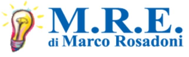 M.R.E. DI MARCO ROSADONI - 1