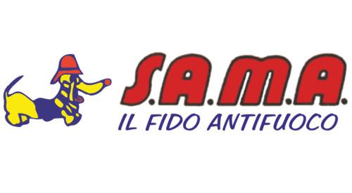 S.A.M.A. - 1