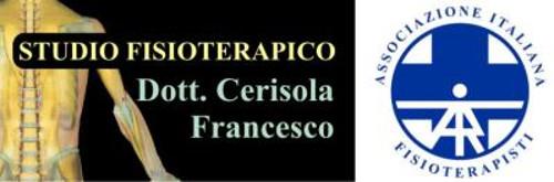 CERISOLA DOTT. FRANCESCO  FISIOTERAPIA E FISIOKINESITERAPIA - 1