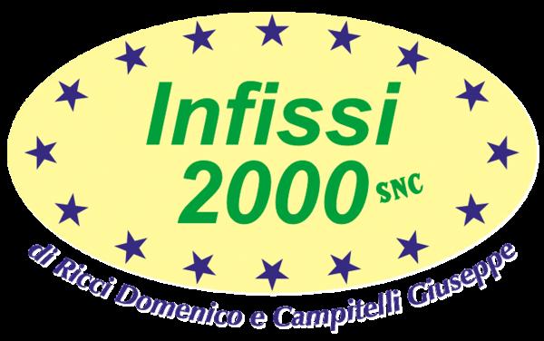 INFISSI 2000 - 1