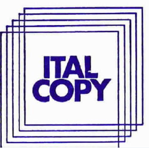 FOTOCOPIATRICI ITALCOPY TRIESTE - 1