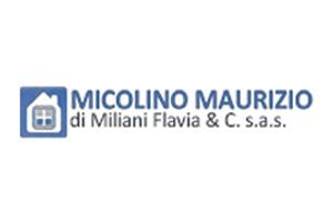 SERRAMENTI MICOLINO MAURIZIO  SERRAMENTISTICA E CARPENTERIA METALLICA - 1