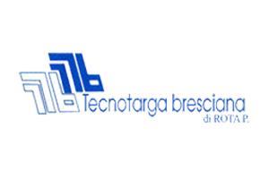 TECNOTARGA BRESCIANA DI ROTA PASQUALE  BRESCIA - 1