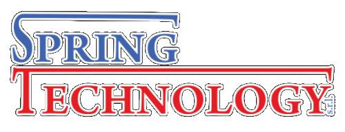 IMPIANTI INDUSTRIALI E MOVIMENTAZIONE ACQUE VITERBO - SPRING TECHNOLOGY - 1