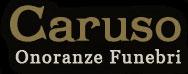 ONORANZE FUNEBRI CARUSO  ORGANIZZAZIONE FUNERALI COMPLETI - 1