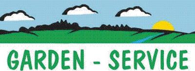 GARDEN SERVICE - 1