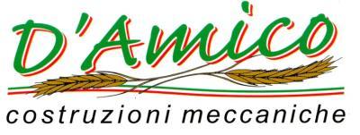 COSTRUZIONI MECCANICHE D'AMICO CARPENTERIA METALLICA - 1