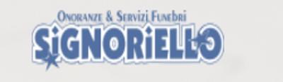 ONORANZE FUNEBRI SIGNORIELLO - 1