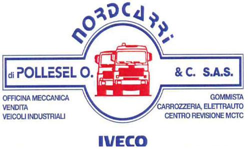 RIPARAZIONE VEICOLI, CENTRO REVISIONE AUTO E VENDITA VEICOLI INDUSTRIALI TARZO TREVISO - OFFICINA NORDCARRI - 1