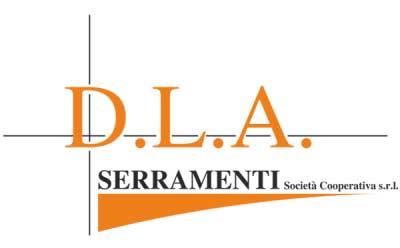INFISSI E SERRAMENTI VITERBO  D.L.A. SERRAMENTI - 1