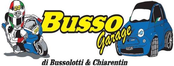 BUSSO GARAGE - CENTRO REVISIONE AUTO MOTO SCOOTER - 1