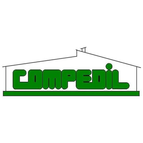 COMPEDIL - PROGETTAZIONE E FORNITURA INFISSI INTERNI ED ESTERNI - 1