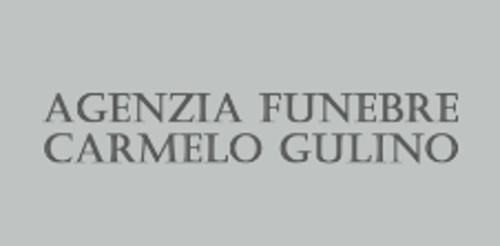 AGENZIA FUNEBRE CARMELO GULINO - DISBRIGO PRATICHE FUNERARIE E ALLESTIMENTO CAMERA ARDENTE - 1