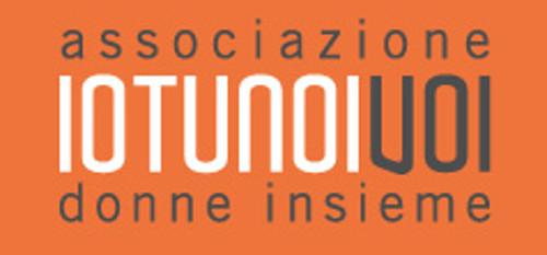CENTRO ANTIVIOLENZA UDINE - IOTUNOIVOI DONNE INSIEME - 1