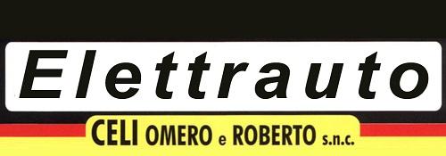 ELETTRAUTO CELI OMERO E ROBERTO - MANUTENZIONI E RIPARAZIONI ELETTRONICHE - 1