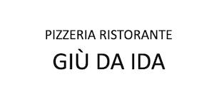 PIZZERIA RISTORANTE GIU' DA IDA - CUCINA TIPICA MARCHIGIANA - 1