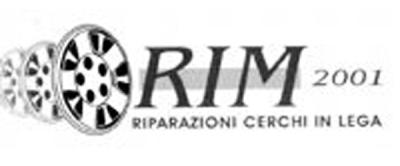 RIM 2001 - REVISIONE CERCHI IN LEGA - 1
