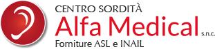 ALFA MEDICAL CENTRO SORDITA' - 1