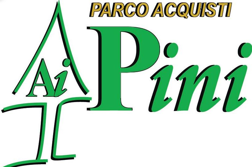 PARCO ACQUISTI AI PINI PARCO CENTRO COMMERCIALE CON PARCHEGGIO SUPERMERCATO CONAD BRICO PARAFARMACIA - 1