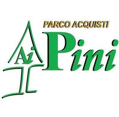 PARCO ACQUISTI AI PINI PARCO CENTRO COMMERCIALE CON PARCHEGGIO SUPERMERCATO CONAD BRICO PARAFARMACIA