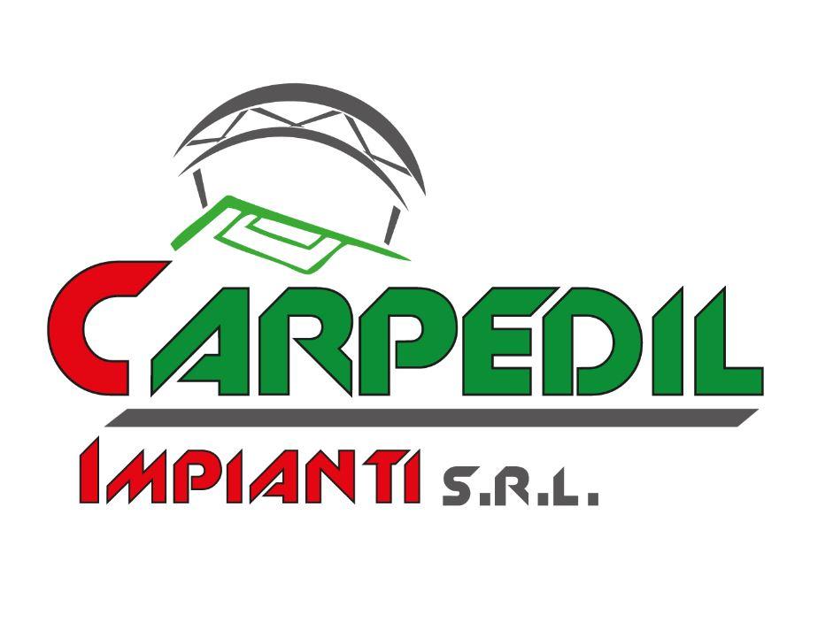 CARPEDIL IMPIANTI|REALIZZAZIONI DI CARPENTERIA IN ACCIAIO|TENSOTRUTTURE IN ACCIAIO
