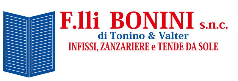 BONINI INFISSI - VENDITA ED INSTALLAZIONE DI SERRAMENTI E INFISSI - 1