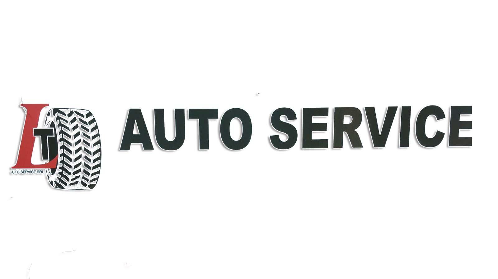LT AUTO SERVICE - CENTRO GOMME INFERNETTO - 1