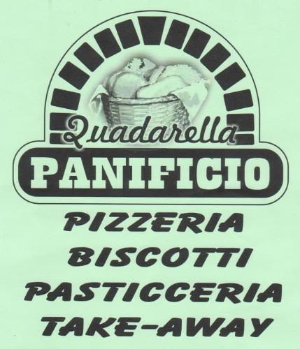 PANIFICIO QUADARELLA - PANETTERIA, PASTICCERIA, PIZZERIA E PRODOTTI DA FORNO - 1