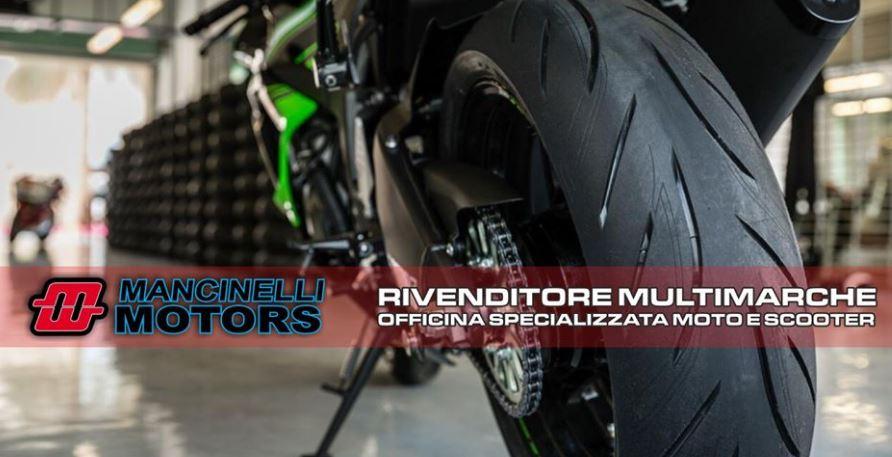 MANCINELLI MOTORS  VENDITA MOTO NUOVE E USATE - ABBIGLIAMENTO PER MOTOCICLISTI - RIVENDITORE MULTIMARCHE - 1