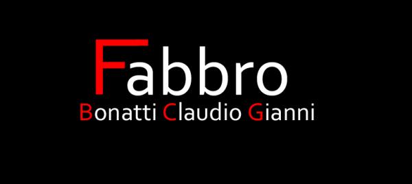 BONATTI CLAUDIO GIANNI - LAVORAZIONE ARTIGIANALE DEL FERRO - 1
