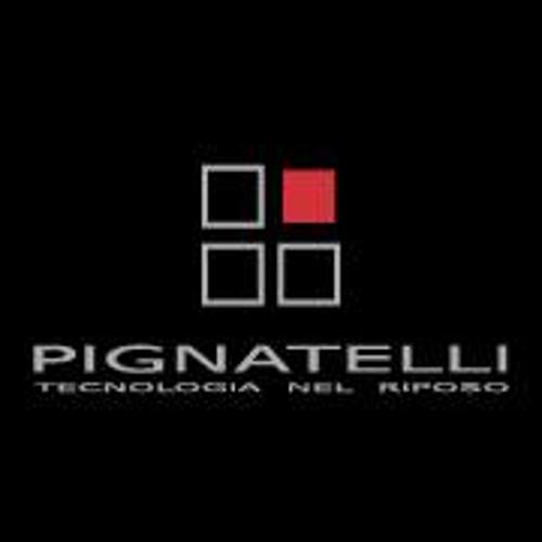 PIGNATELLI MATERASSI - 1