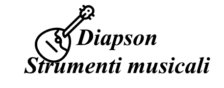 DIAPASON - STRUMENTI MUSICALI - 1