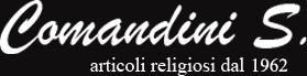 COMANDINI - ARTICOLI RELIGIOSI - 1