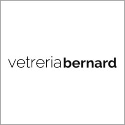 VETRERIA BERNARD - FORNITURA E POSA VETRI  E VETRATE - 1