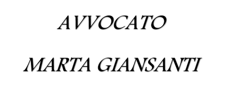 AVVOCATO MARTA GIANSANTI - 1