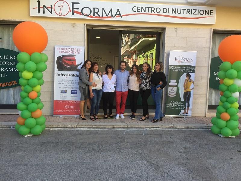 INFORMA CENTRO DI NUTRIZIONE - CENTRO DIMAGRIMENTO - 1