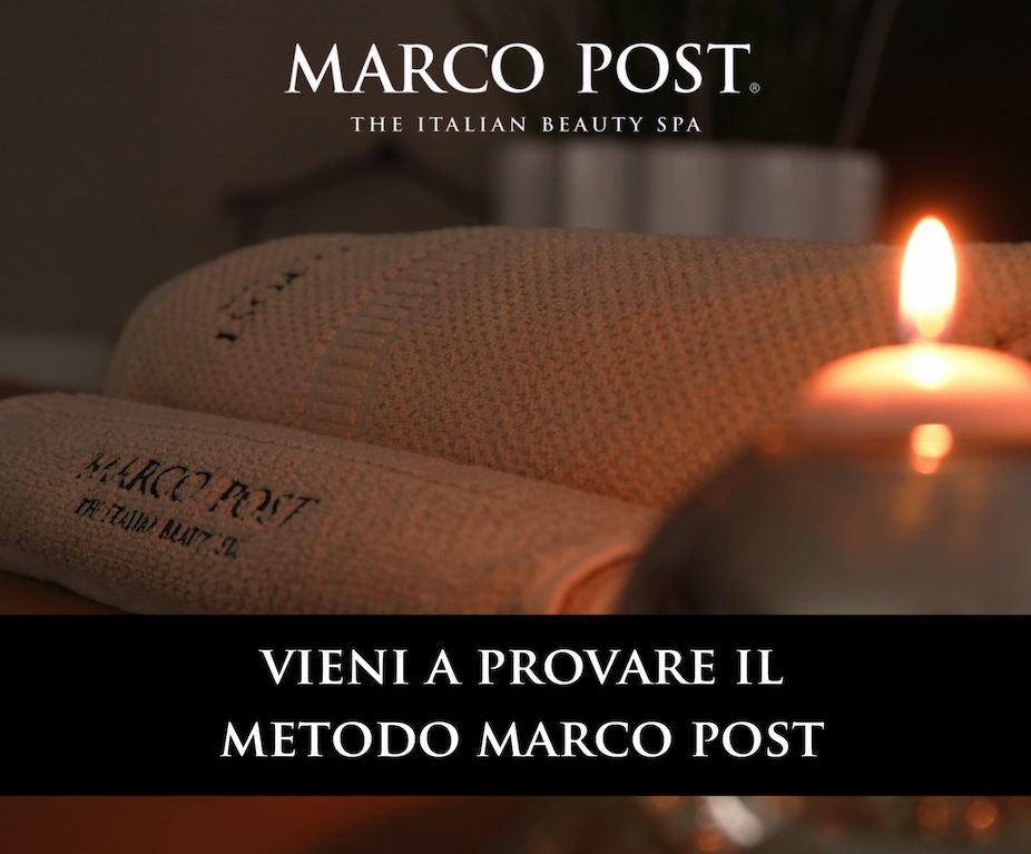 MARCO POST^CENTRO ESTETICO ANTI-AGE METODO MARCO POST^BEAUTY RESET LETTINO FISIOTERABED - 1
