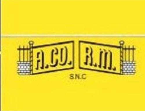 ACORM - ASSISTENZA AUTOMAZIONE CANCELLI - 1