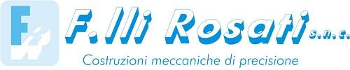 F.LLI ROSATI - COSTRUZIONI MECCANICHE DI PRECISIONE - 1