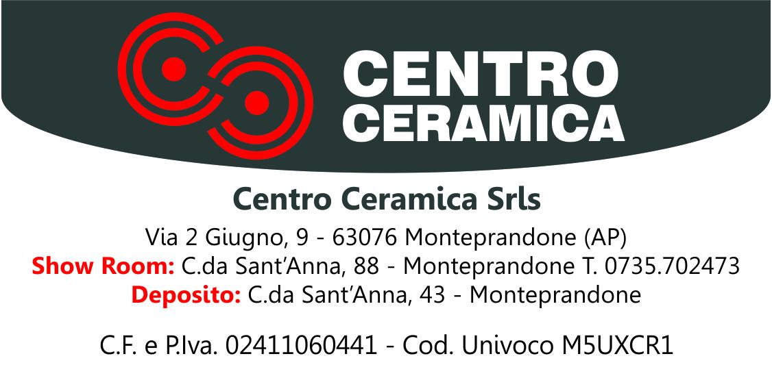 CENTRO CERAMICA SRLS - ARREDO BAGNO - 1