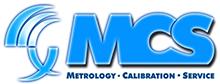 TARATURA STRUMENTI - MCS - 1